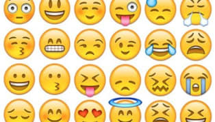 QUIZ: Si fueras un emoticón... ¿Cuál serias TÚ?