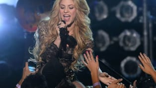 ¡VOTA! ¿Cuál es tu canción favorita de Shakira?