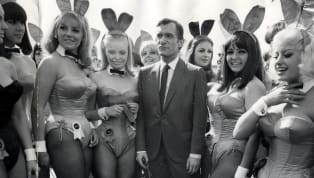 The legendary Hugh Hefner passed away at age 91. He left an indelible legacy on the world through Playboy and will be remembered not only for his charisma,...
