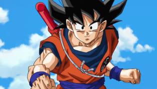 VOTA: ¿Cuál evolución de Goku es la mejor?