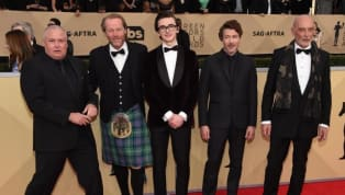 The Screen Actors Guild Awards weren't as lucky as theGolden Globes, it seems, as Game of Thrones stars preferred the latter. 'Game of Thrones' fans are...