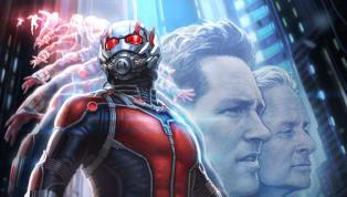 Paul Rudd, uno de los miembros de los Avengers, le regaló un saludo muy especial a todos los fanáticos latinoamericanos durante la alfombra roja de Infinity...
