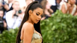 Kim Kardashian Reveals Why Kanye West Skipped Out on the Met Gala