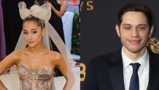 Al parecer va en serio, al parecer es un amor intenso. A semanas se haber confirmado su romance,Ariana Grande y Pete Davidson, se comprometieron con anillo y...