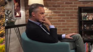 Jordan Peterson Bashed for Tolerating His Trump-Supporting Fans
