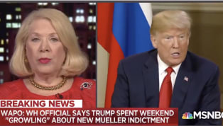 Watergate Prosecutor Mocked for Saying Trump-Putin Meeting Was as Bad as Pearl Harbor
