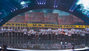 WATCH: Immigrant Families Separated at Border Reunited at VMAS in Stunning Dig at Trump