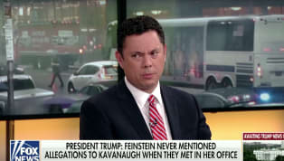 WATCH: Jason Chaffetz Nailed by All-Female Fox Panel for Trying to Disparage Kavanaugh's Accuser