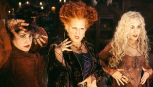 QUIZ: Which Sanderson Sister From 'Hocus Pocus' Are You?