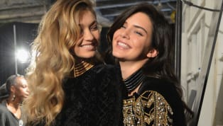 Kendall Jenner and Gigi Hadid are both officially confirmed to walk in the 2018 Victoria's Secret Fashion Show. Back in September, 46 models were confirmed to...