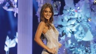 Miss Universo: La madre de la candidata colombiana Valeria morales genera suspiros con su belleza