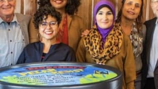 'Aspiring Social Justice Company' Ben & Jerry's Fights Racism With Pecan Ice Cream