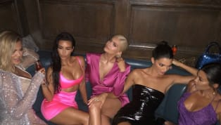 Just when we thought the Kardashian-Jenner sisters couldn't get any more gorgeous, they go and dress up in matching costumes for Halloween. And of course,...