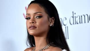 Our minds are in Disturbia overRihanna'skiller skeleton makeup for Rita Ora's Halloween party last night. The singer is one of many American stars who...