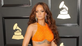 Rihanna Reacts to Victoria's Secret Controversy Surrounding Plus-Size and Trans Inclusivity