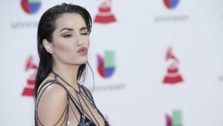 VOTE: Who Was Best Dressed on the 2018 Latin GRAMMY Awards Red Carpet?