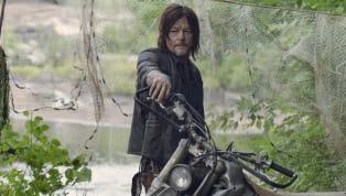 Los 4 momentos más impactantes en la temporada 8 de The Walking Dead
