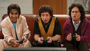 Los 4 momentos más graciosos en la serie The Big Bang Theory