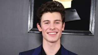 Shawn Mendes just admitted that he (still) has a celebrity crush, and it isn't Camila Cabello. BuzzFeed reports that the 20-year-old musician made a stop in...