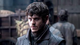 Ramsay Bolton Actor Iwan Rheon Almost Played Jon Snow in 'Game of Thrones'