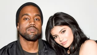 Kanye West Might've Confirmed Kylie Jenner and Travis Scott Are Married During Drake Twitter Rant