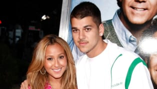 Adrienne Bailon Opens Up on Her Still Talked About Relationship With Rob Kardashian