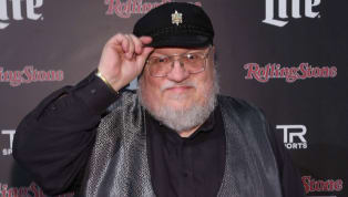 George RR Martin Promises Fans Will Get His Ending to 'Game of Thrones'