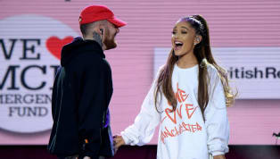 Why Fans Are Convinced Ariana Grande's New Song 'Imagine' is About Mac Miller