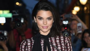 Kendall Jenner Reveals Who Sent Her That Mysterious Love Letter