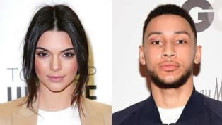 Sixers Co-Owner Gushes Over 'Great Influence' Kendall Jenner and Her Relationship With Ben Simmons