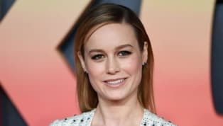 Brie Larson Reacts to Why Captain Marvel Isn't in the 'Avengers: Endgame' Trailer