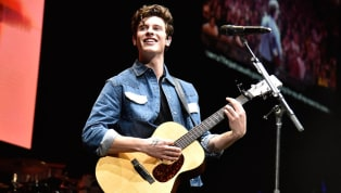 Shawn Mendes Scores First Ever GRAMMY Nominations