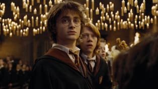 'Harry Potter and the Goblet of Fire' Almost Had a Different Title