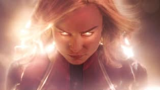 'Captain Marvel' Easter Egg Could Be a Callback to the First 'Avengers' Movie
