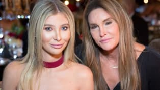 REPORT: Caitlyn Jenner and Sophia Hutchins Want to Have Kids Together