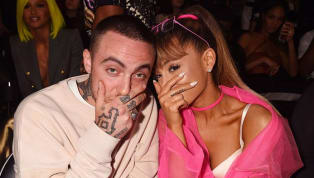 Ariana Grande and Mac Miller: A Timeline of Their Relationship