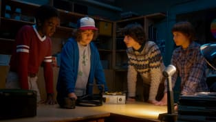 'Stranger Things' Season 3 Episode Titles Revealed in New Teaser