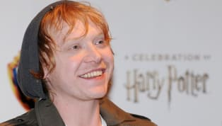 'Harry Potter' Star Rupert Grint Claims He 'Couldn't Even Really Guess' How Much Money He Has