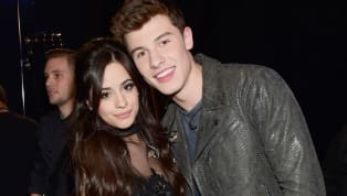 Camila Cabello and Shawn Mendes Hint at Another Collaboration Coming