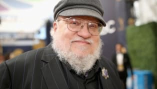 George RR Martin Offers Sneak Peek at 'Game of Thrones' Ice Spiders