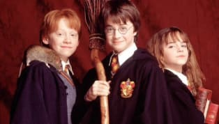 The 'Harry Potter' Films Almost Had an American Cast