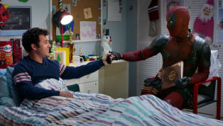 'Once Upon a Deadpool' New Post-Credits Scenes Explained