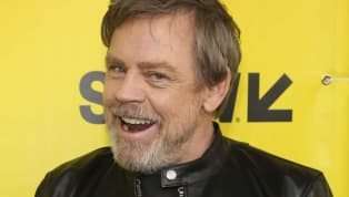 Mark Hamill Shares Clever 'Star Wars: Episode IX' Trailer Tease