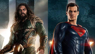 Jason Momoa Says Henry Cavill is 'Absolutely Not' Ditching Superman Role