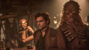 'Solo: A Star Wars Story' to Hit Netflix in January