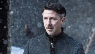 Littlefinger Actor Doesn't Think 'Game of Thrones' Will Have a Happy Ending