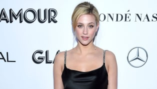 'Riverdale' Star Lili Reinhart Announces Break From Twitter After 'Toxic' Bullying