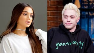 REPORT: Pete Davidson Refused to See Ariana Grande After He Posted Suicidal Message