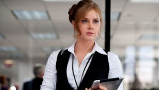 Amy Adams Doesn't Know if She'll Play Lois Lane Again