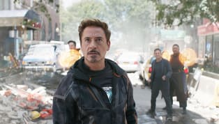Marvel fans are seriously concerned for Iron Man. While Tony Stark is one of the few Avengers we know survived Thanos's snap at the end of Avengers: Infinity...